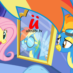 This ident used before episodes of <i>My Little Pony: Friendship is Magic</i>, 2013.