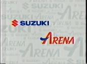 Suzuki Arena TVC 2002