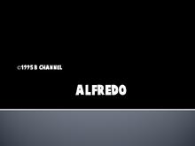Alfredo 1995