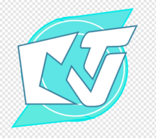 New ctv cyan logo