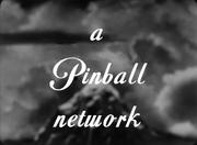 Pinball 1932-1941