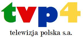 TVP4 logo 2001