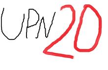 UPN-20 logo