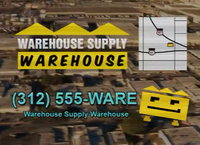 Warehouse Supply Warehouse 2008