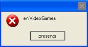 En Video Games Logo 2018-present