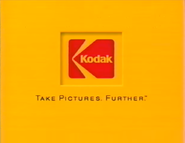 Kodak advert 1999
