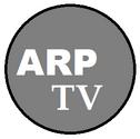 Logo arp tv 1981