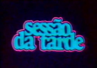 Sessao da Tarde 1974