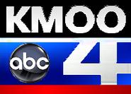 KMOO Abc Logo