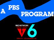 KRKO-TV A PBS Program 1985