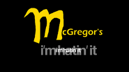 McDonald's 2003 logo spoof from thha22m - mcgregors