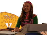"RKO Kids bumper featuring Malese Jow from ""Unfabulous"" (2004)"