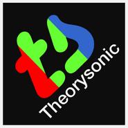 Theorysonic logo 1986