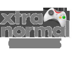 Xtranormal Games 2008 Logo