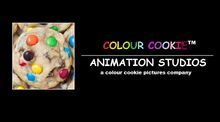 Colour Cookie Animation