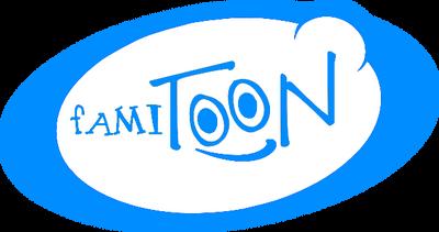 FamiToon 2002