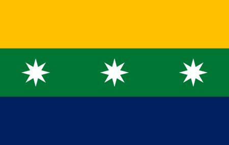Flag of Narthernee