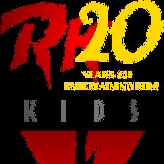 20th anniversary logo (1999).
