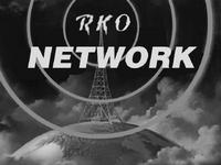 RKO Network logo 1930