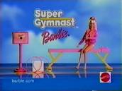 Supergymnastbarbie