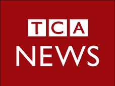 TCA News Logo