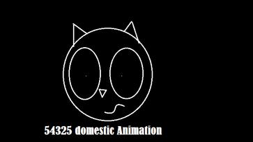 54325 animation