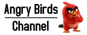 Angry Birds Channel Logo 2016-present