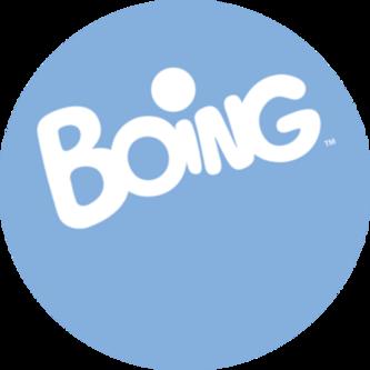 Boing Spain 2016