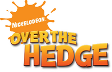 Over the Hedge Logo Pre 2009