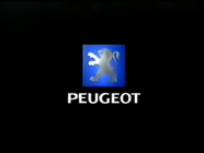 Peugeot TVC 2001
