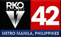 RKO 42 Metro Manila
