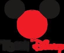 Toon Disney uk 2000