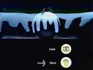 UTN Now and Then bumper - Dexter and Ed Edd n Eddy (1)