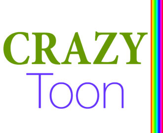 CRAZYTOON A NEW LOGO 2010