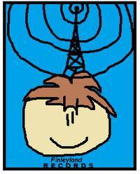 FinleyLand Records logo 2007