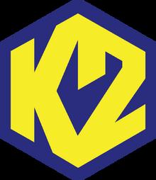 K2 2013