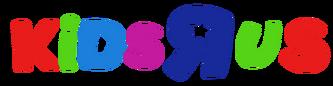 Kids R Us current logo