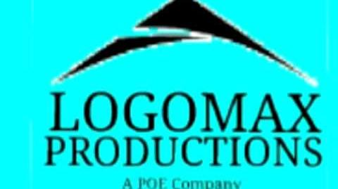 Logomax Productions Logo