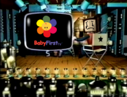 Nick at nite sign on bumper spoof from thha22m - babyfirst tv