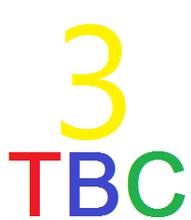 TBC 3 Logo 1950-1978