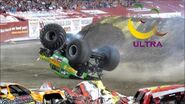 Ultra TV (Monster Jam ident)