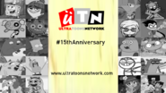 Utn promo - abc australia 1995 - 15th anniversary (2016) this music using king (instrumental) by years and years and announcer by chris nielsen