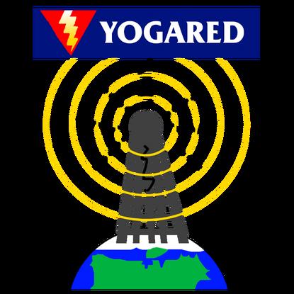 Yogared logo 1991