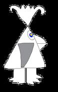 Anglia mascot