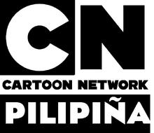 Cartoon Network Pilipina Logo 2010