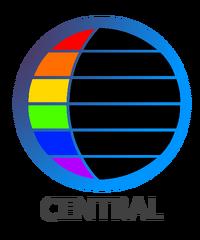 Central logo 1998