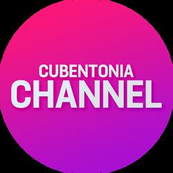Cubentonia Channel 2018 logo