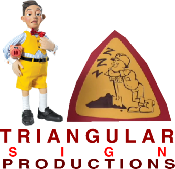 Triangular Sign Productions