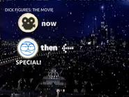 UTN now cartoon theatre dick figures the movie then special episode of dick figures december 23 2014
