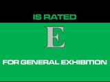 El Kadsre Film and Game Rating Board/Rating IDs